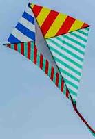 kite, ঘুড়ি
