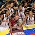La Federación Venezolana de Baloncesto está en riesgo de suspensión