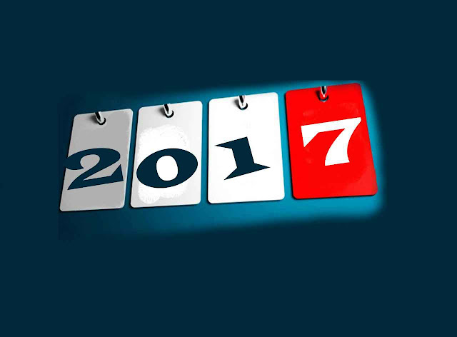 Best Happy New Year 2017 Status