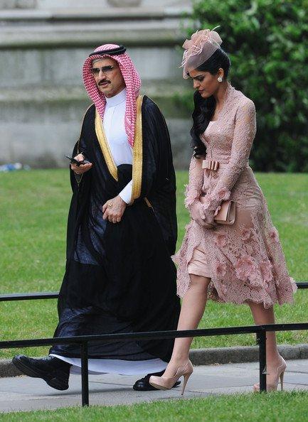 Arab Women News Magazine Saudi Princess Amira Al Taweel