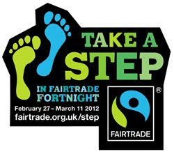 Fairtrade Fortnight begins on 27 February