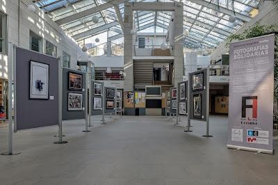 Exposición 2017: Fotografías solidarias