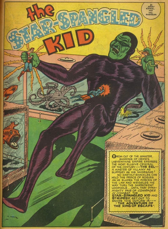 Read online World's Finest Comics comic -  Issue #6 - 43