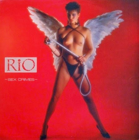 RIO Sex crimes 1986 aor melodic rock