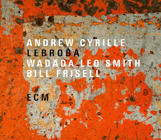 """Andrew Cyrille: """"Lebroba"""""""