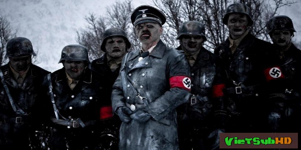 Phim Binh Đoàn Thây Ma (tuyết Tử Thần) VietSub HD | Dead Snow 2009