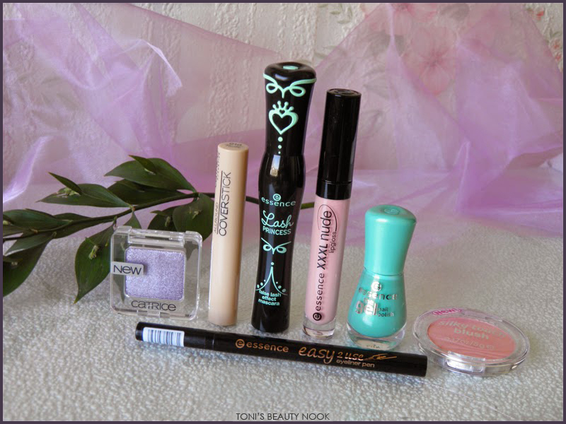 essence catrice spring summer 2015