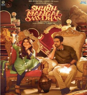Shubh Mangal Savdhan: Review & 14th Day Box Office Collection