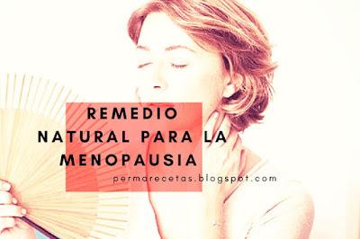 Cocción de Salvia para los Sofocos de la Menopausia