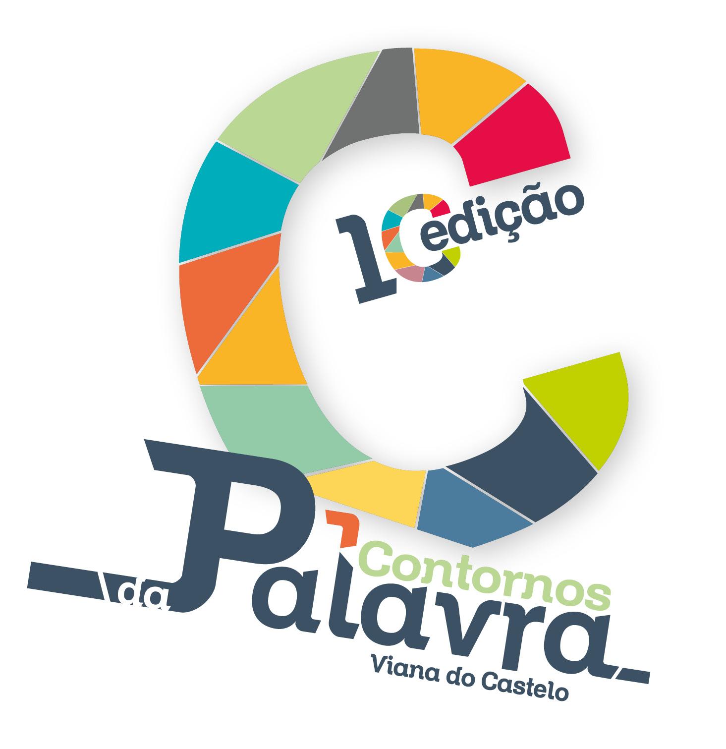 CONTORNOS DA PALAVRA