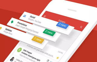 gmail su iphone app