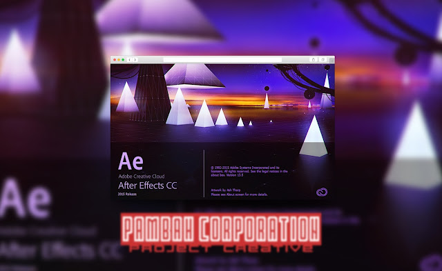 Free Download Adobe After Effects CC 2015 Full Version With Crack