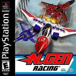 descargar n gen racing psx por mega