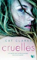 Cat Clarke - Cruelles