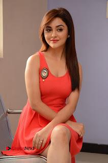 Actress Ragini Nandwani Pictures at Siddhartha Movie Teaser Launch  0079.JPG