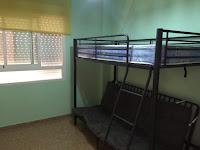 piso en alquiler calle la purisima almazora dormitorio2