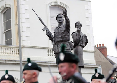 Ulster Defence Regiment, Ulster Troubles, Northern Ireland