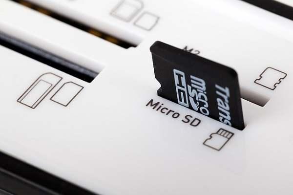 Cara Memperbaiki SD Card Yang Rusak Terbaru