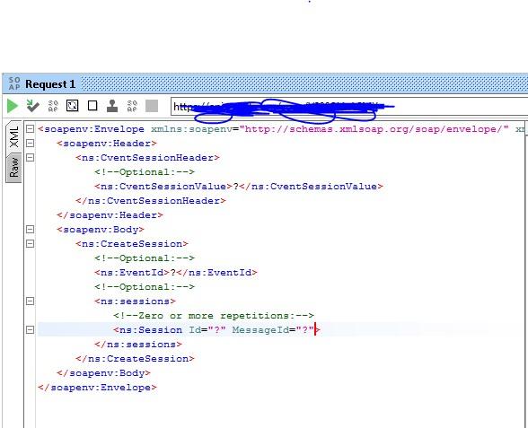 SAP HCI/CPI - Cloud Platform Integration: Add session ID in