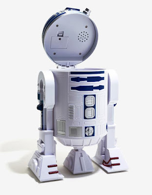 R2-D2 Talking Cookie Jar