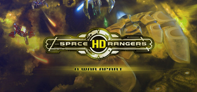 Space Rangers HD A War Apart-GOG