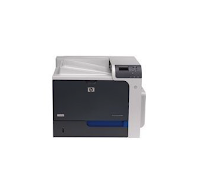 HP LaserJet CP4525dn Printer Driver Support