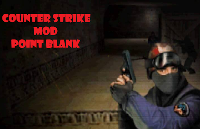 Counter Strike Mod Point Blank (CSPB) v1.6 Apk High Compress
