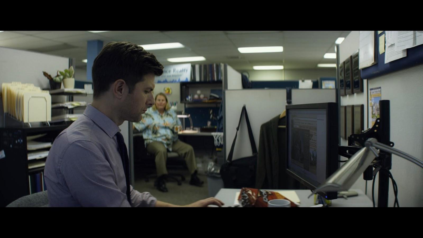 Little Evil: Pequeño Demonio (2017) Full HD 1080p Latino - Ingles captura 1