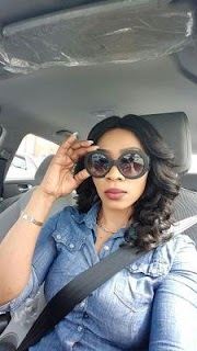 Actress Cynthia Amadi Slams the Nigerian Celeb' Babymama Syndrome