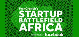 Facebook returns as the headline sponsor of TechCrunch Startup Battlefield Africa 2018