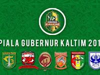 Piala Gubernur Kaltim 2018
