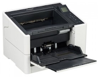 The Panasonic KV-S2087 departmental document scanner quickly converts order forms, invoices, sales reports, and other large volume documents in various sizes and thicknesses into digital data