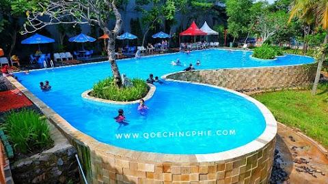 Liburan Sambil Berenang  di Matador Family Park Cikarang