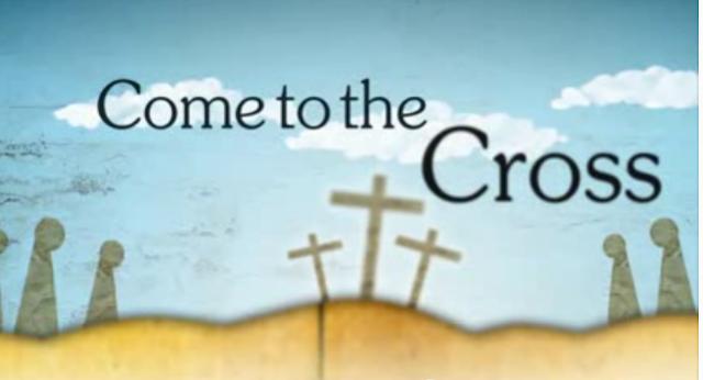 j sus est seigneur jesus t 39 aime an epic no less come to the cross venez la croix. Black Bedroom Furniture Sets. Home Design Ideas