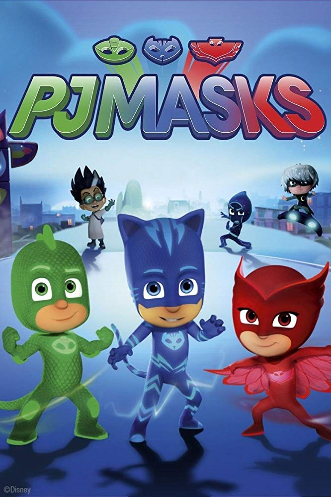 PJ Masks - Season 2