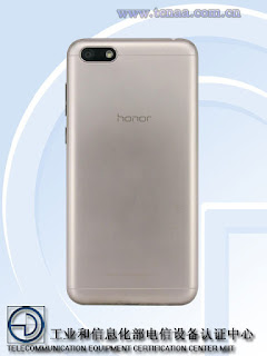 Honor 7S certified by TENAA,Here are Specifications