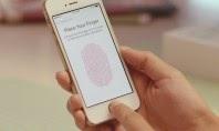 Pagos en retail con smartphone biometrico