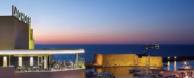 Lato Boutique Hotel, Creta