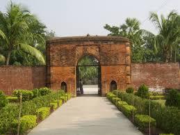 Natural Beauties of Bangladesh