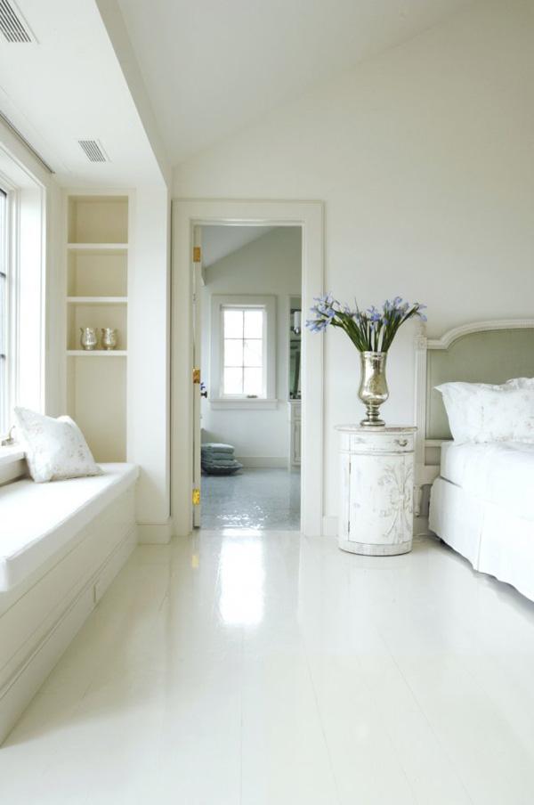 Design Zealot White Wood Floors