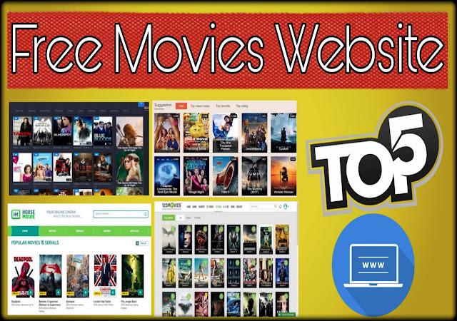 best free online movie streaming 2018