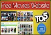Top 5 Best free movies websites Streaming Sites 2018 To Stream New Movies - Without Registration