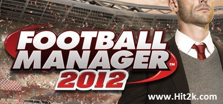 Football Manager 2012 PC Game With Patch Download