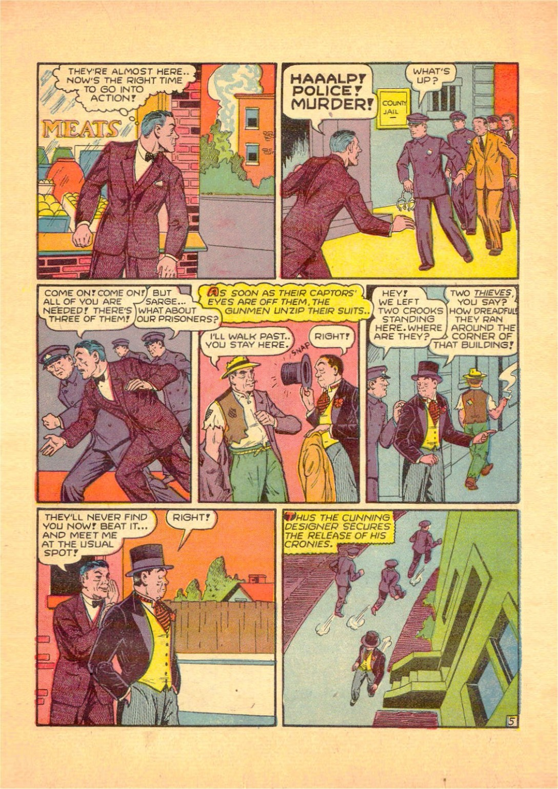 Action Comics (1938) 60 Page 59