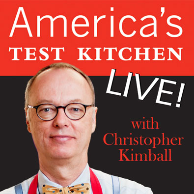 Betty S Kitchen Fare Christopher Kimball Of America S