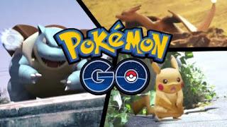 Pokémon GO Apk v0.29.0 Versi Terbaru 2016