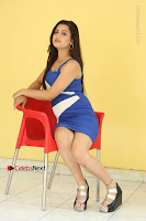 Cute Telugu Actress Shipra Gaur High Definition Po Gallery in Short Dress  0055.JPG