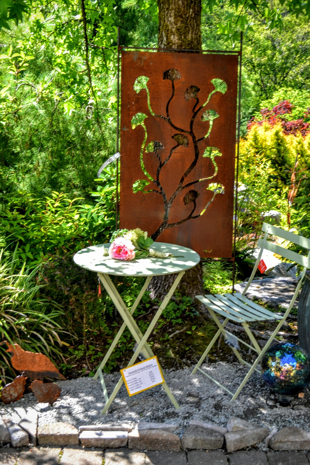The Outlaw Gardener: Squak Mountain Greenhouses and Nursery