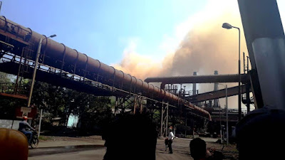 blast-in-bhilai-steel-plant-four-employees-died