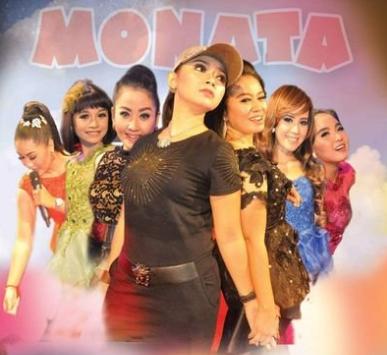 Lagu Karaoke Dangdut Om Monata
